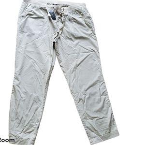 Talbots spring pants